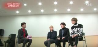 boys over flowers changsub sungmin ken