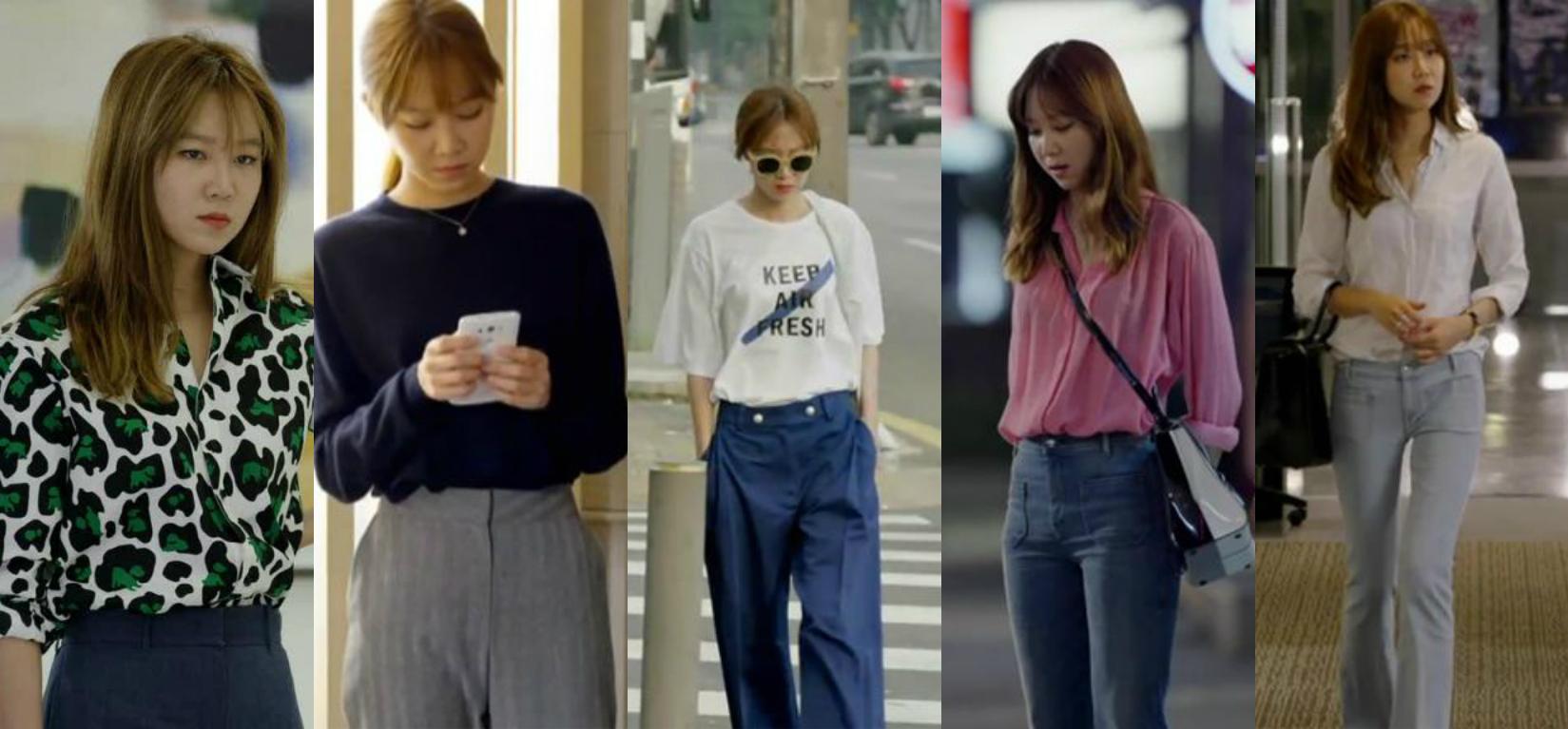 Hae Soo Fashion