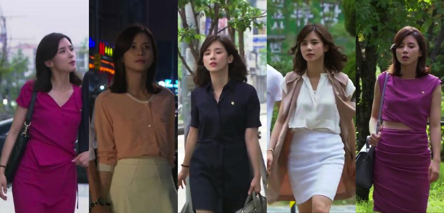 Hye Sung Fashion