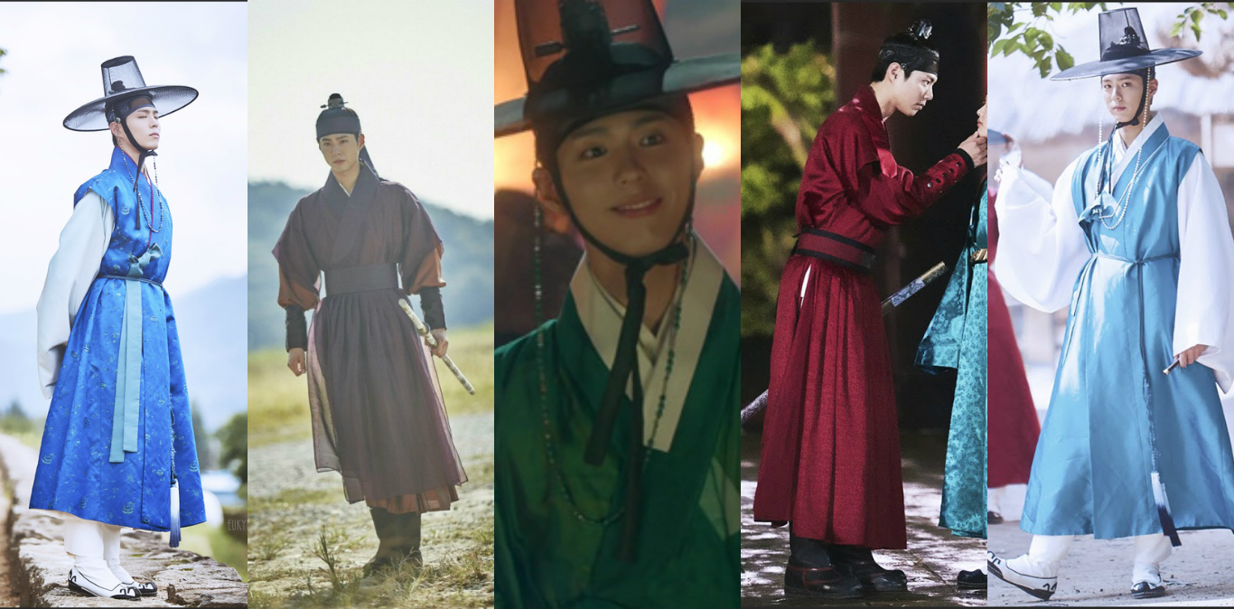 Prince Yeong Fashion
