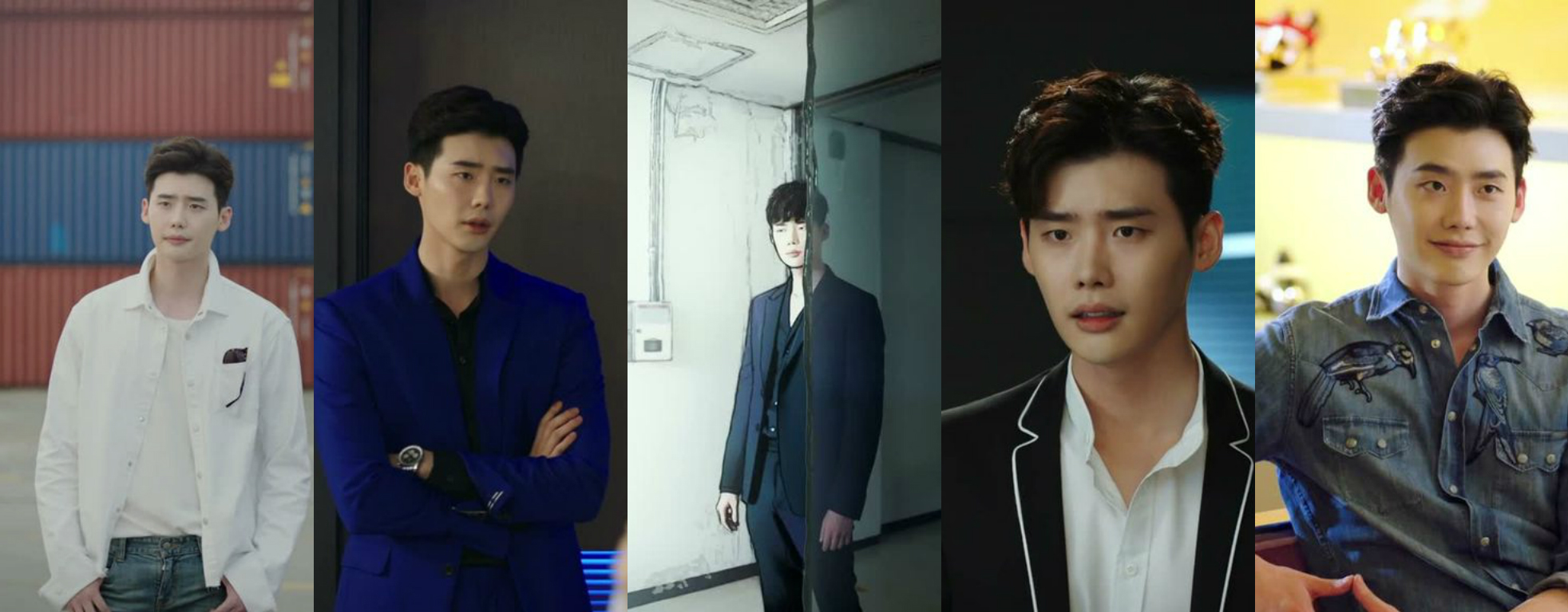 Kang Chul Fashion