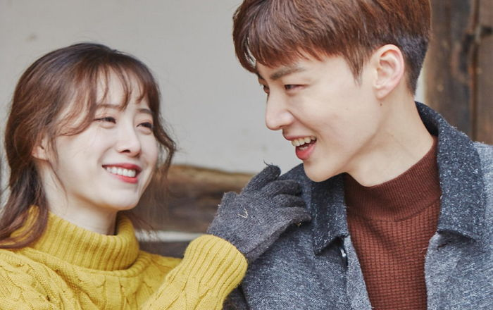 "Ahn Jae Hyun's Love For Ku Hye Sun Knows No Bounds In ""New Journey To The West 3"""