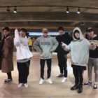 """Watch: Block B Releases Energetic And Fun Dance Practice Video For """"Yesterday"""""""