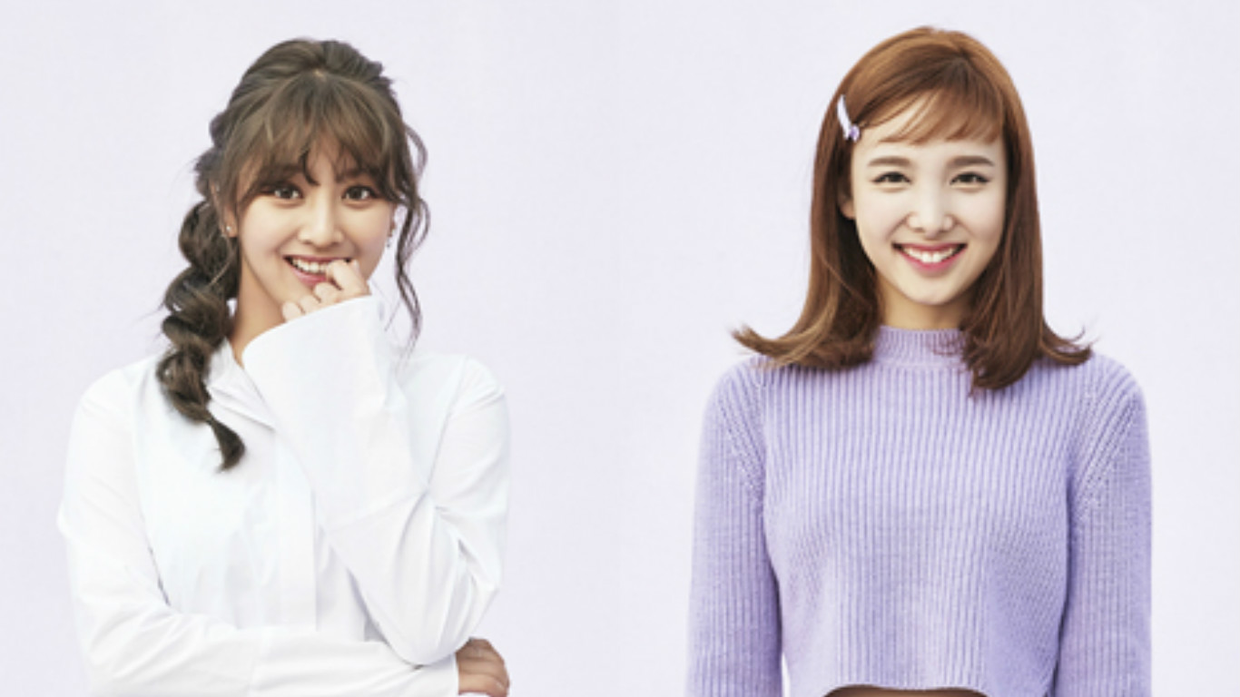 TWICE's Jihyo And Nayeon Open Up About Struggles They Faced As Trainees