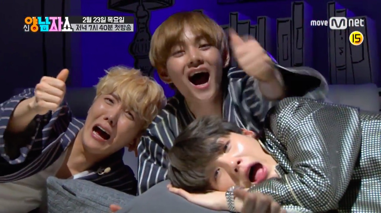 Watch: BTS Gets Comfy In Pajamas And Has A Great Time In Preview For Variety Show