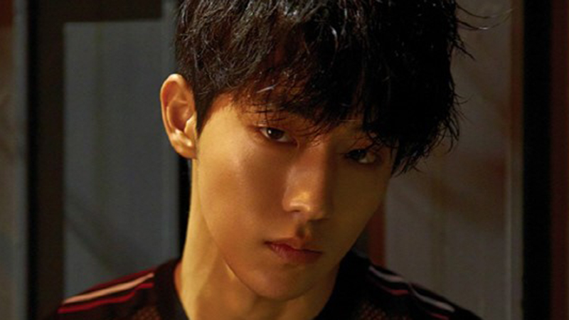 Nam Joo Hyuk Talks Masculinity And His Future As An Actor