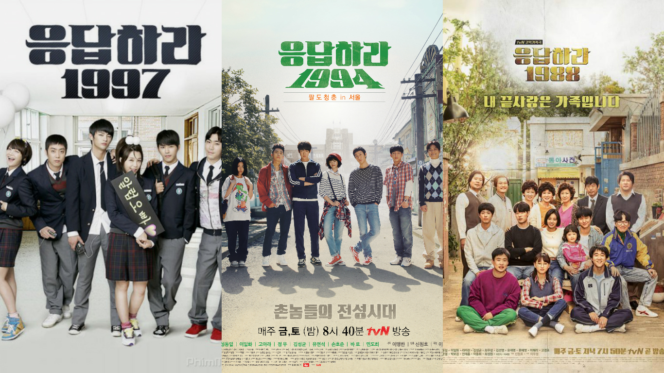 "PD Of Popular ""Reply"" Drama Series To Return With New Prison Drama"