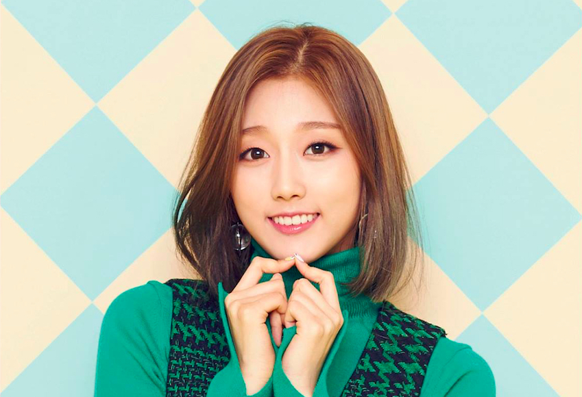 Lovelyz's Yein To Possibly Sit Out Upcoming Comeback Promotions Due To Ankle Injury