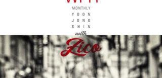 yoon jong shin zico
