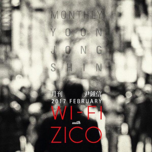 yoon jong shin zico 2