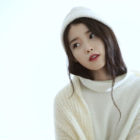 Update: IU Posts A Spoiler Of A New Song After Announcing Her Comeback
