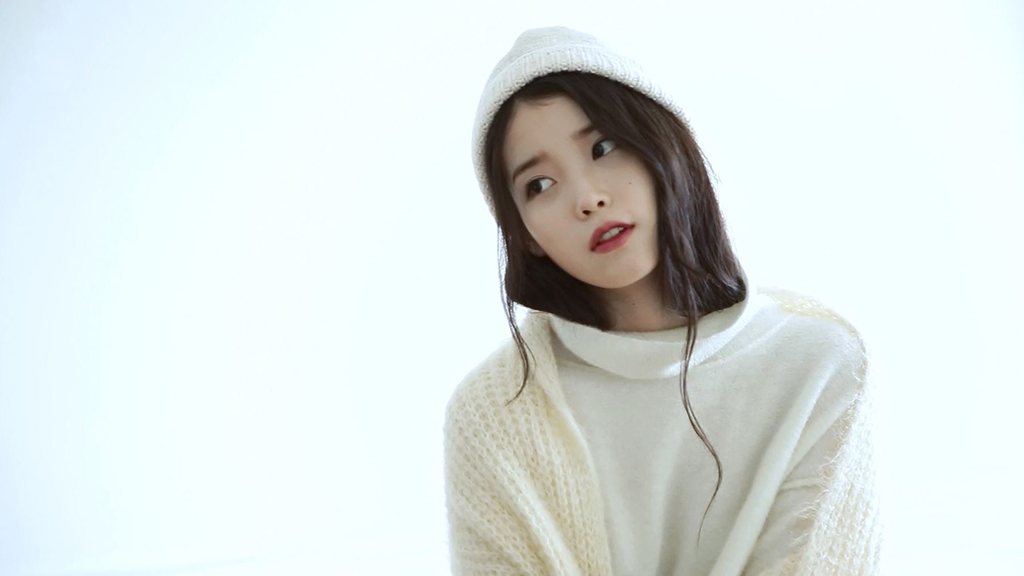 IU's Agency Reveals Surprising Collaborator Involved In Her Upcoming Single