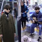 B1A4's Baro Perfectly Portrays A Blind Man In Stills For Upcoming Web Movie