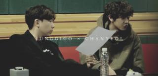 Junggigo Chanyeol