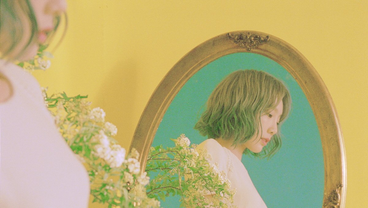 "Girls' Generation's Taeyeon Shares New Set Of Stunning Teasers For ""Fine"""