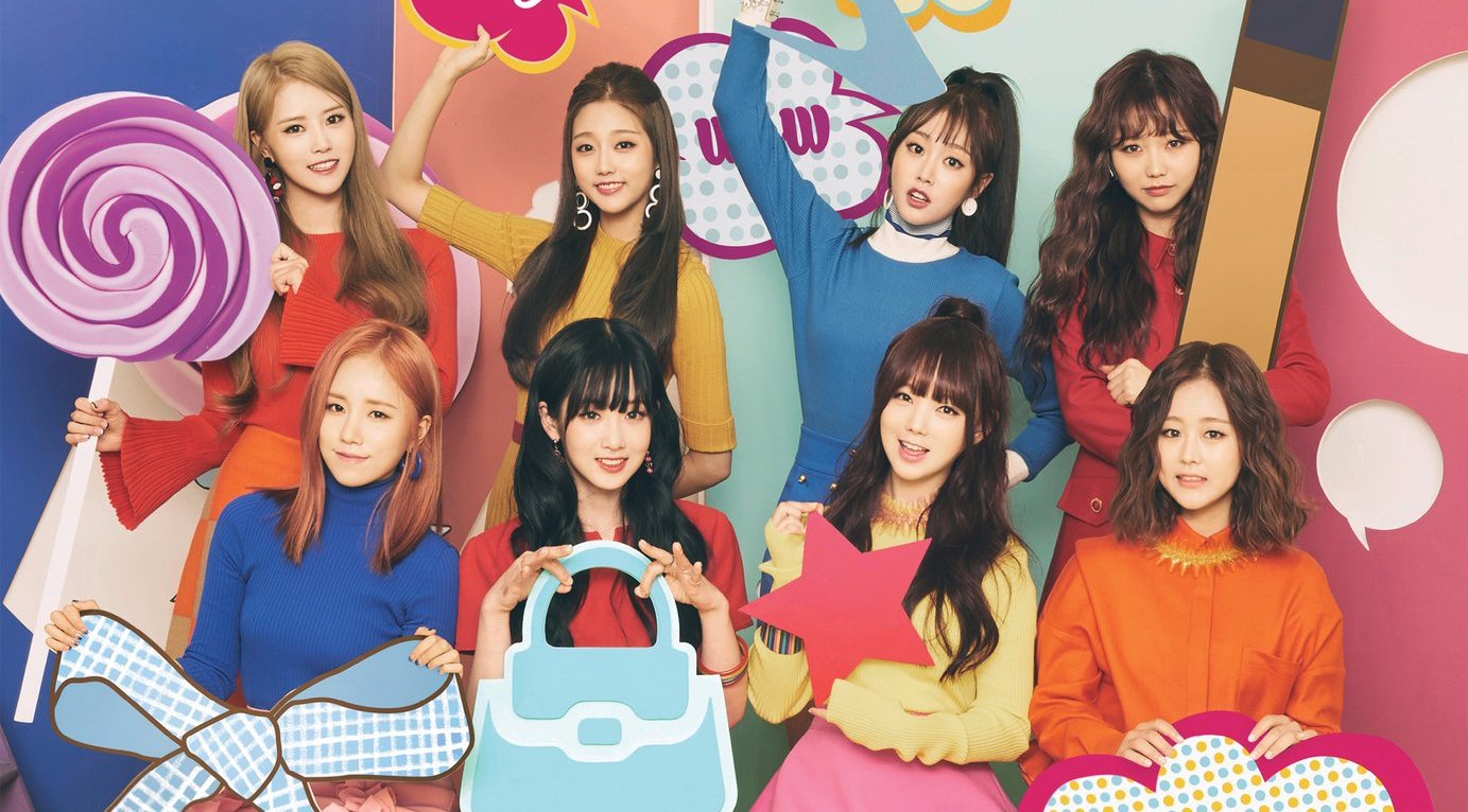 "Listen: Lovelyz Shares Snippets Of Songs Included In Upcoming Album ""R U Ready?"""