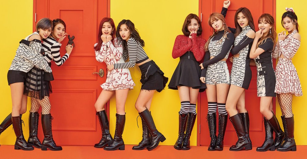 TWICE Launches New Instagram Account And Announces Official Japanese Debut Date
