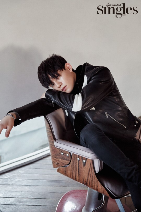 EXO's Chen Reflects On Past Solo Activities And Successes + Reveals His Aspirations As A Singer