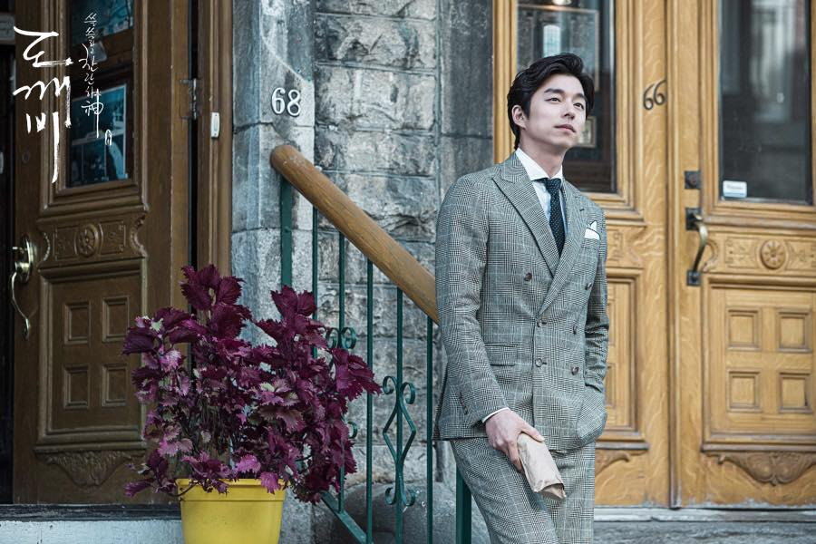 8 K-Drama Characters With The Best Fashion