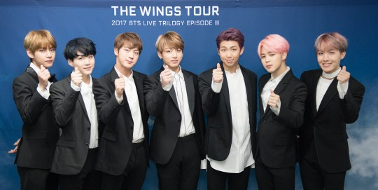 BTS Receives Much Love For Latest Tracks On Chinese Music Charts
