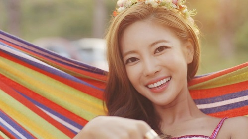 "NS Yoon-G Makes ""Video Star"" Cast Members Jealous With Stories About Boyfriend Chancellor"