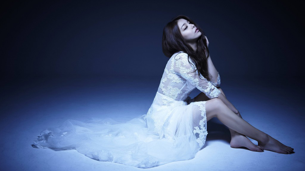 Ailee Preparing For Upcoming Comeback
