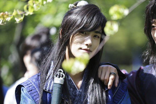 """Park Hyung Sik Releases Thoughtful And Cheerful Statement As """"Hwarang"""" Comes To An End"""