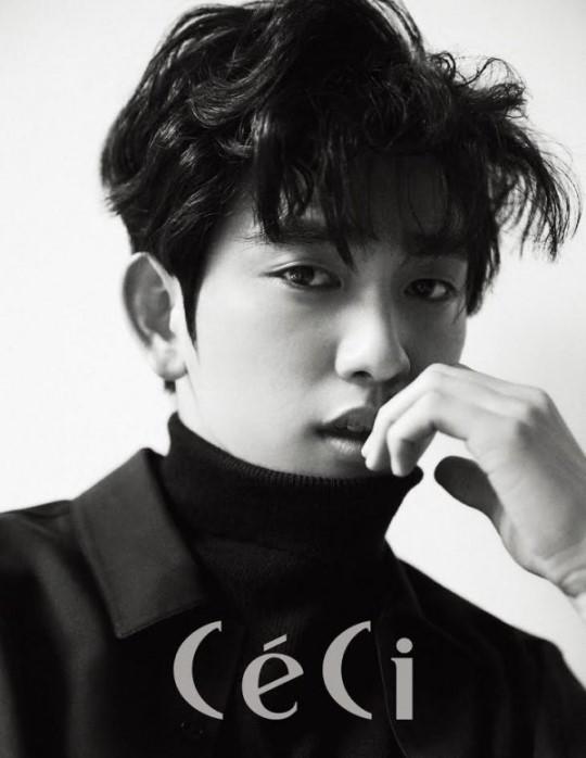 jinyoung got7 1