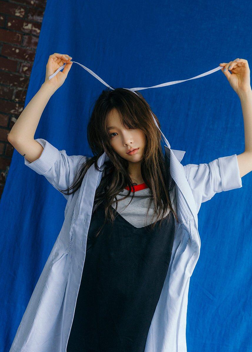 taeyeon my voice 1