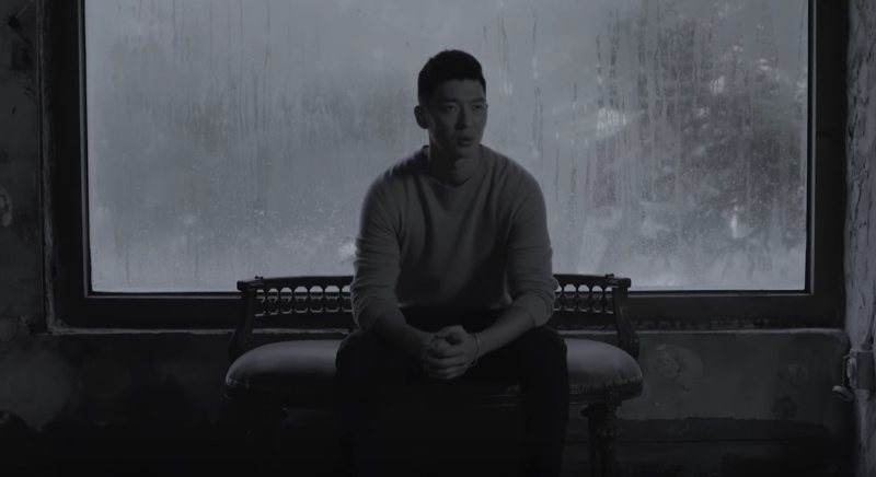 "Watch: Ballad Singer Tim Returns With Absolutely ""Beautiful"" Single"