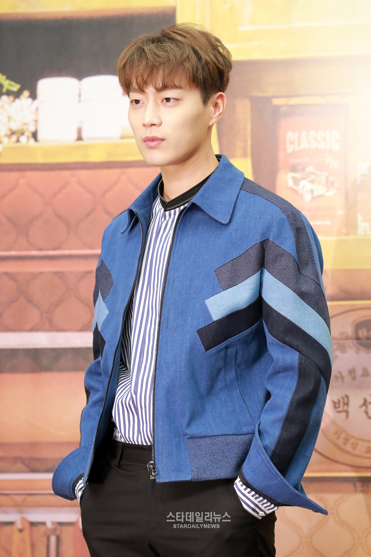 Yoon Doo Joon Gives Cautious Reply When Asked About BEAST Trademark Issue