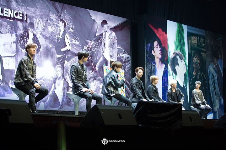 5 Times GOT7 Brought All The Feels In Jakarta