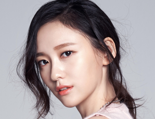 "Park Ji Hyun Joins YoonA And More In ""The King Loves"""