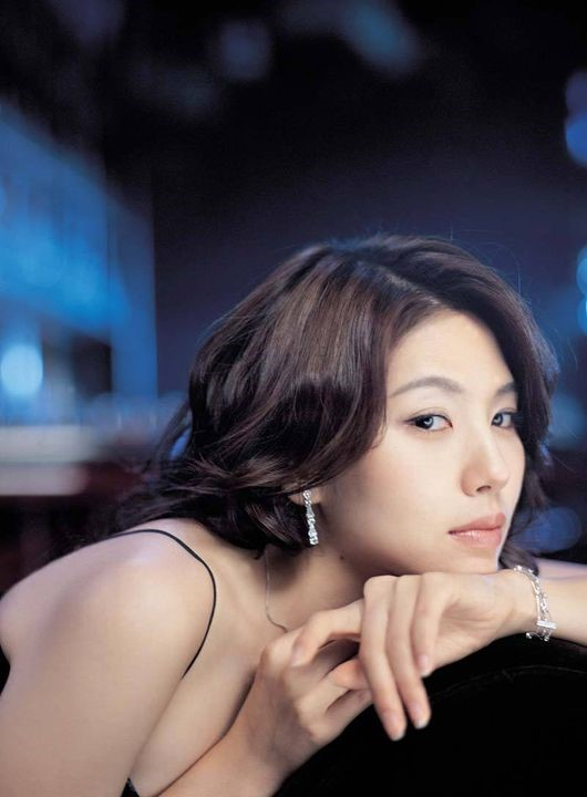 Remembering Actress Lee Eun Ju On The 12th Anniversary Of Her Death