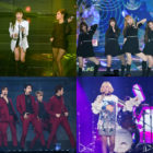 Performances From the 6th Gaon Chart Music Awards