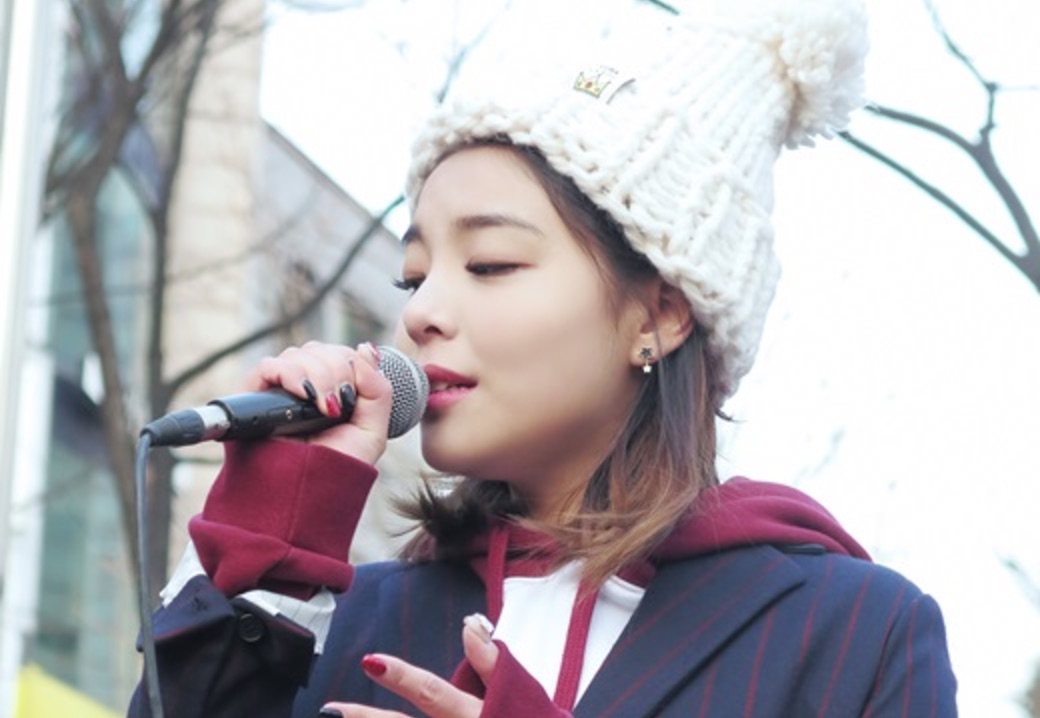 Ailee Announces Comeback Date And Shares Behind-The-Scenes Stills From Upcoming Music Video