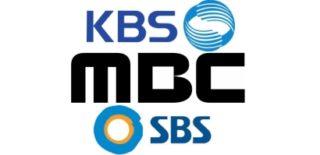 kbs sbs mbc