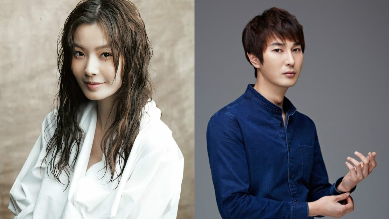 Actress Yoon So Yi And Musical Actor Jo Sung Yoon To Get Married This Spring