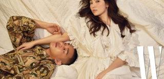 Yoo Ah In Song Hye Kyo 2