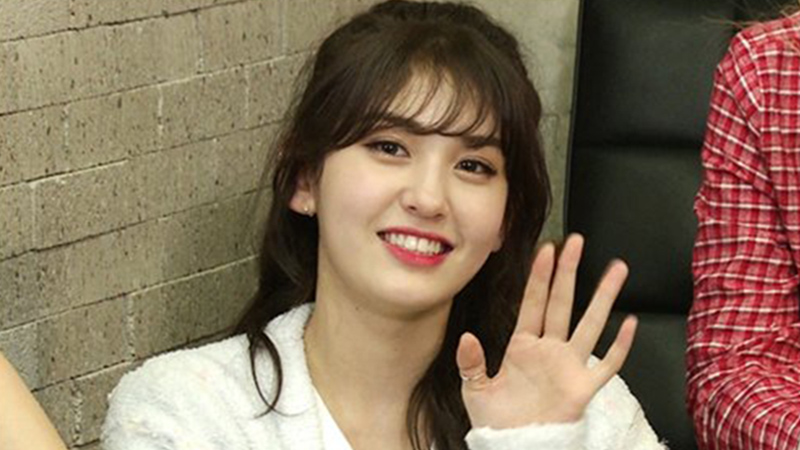 "Jeon Somi To Reveal Story About Her First Love On ""Sister's Slam Dunk Season 2"""