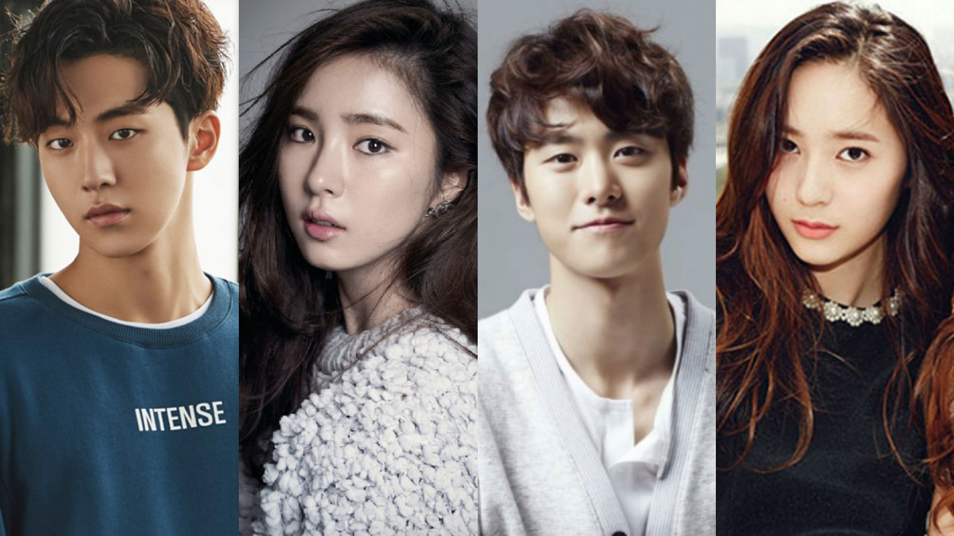 tvN's Upcoming Drama Starring Nam Joo Hyuk, Shin Se Kyung, And More To Start Filming Next Week