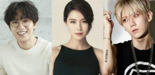 Kahi Hyunseung Lee Suk Hoon