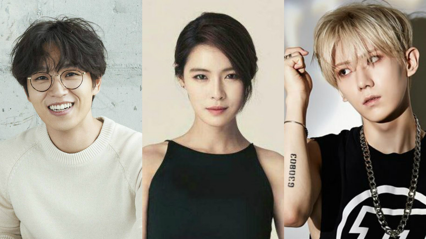 """Trainer Lineup Confirmed For Second Season Of """"Produce 101"""""""