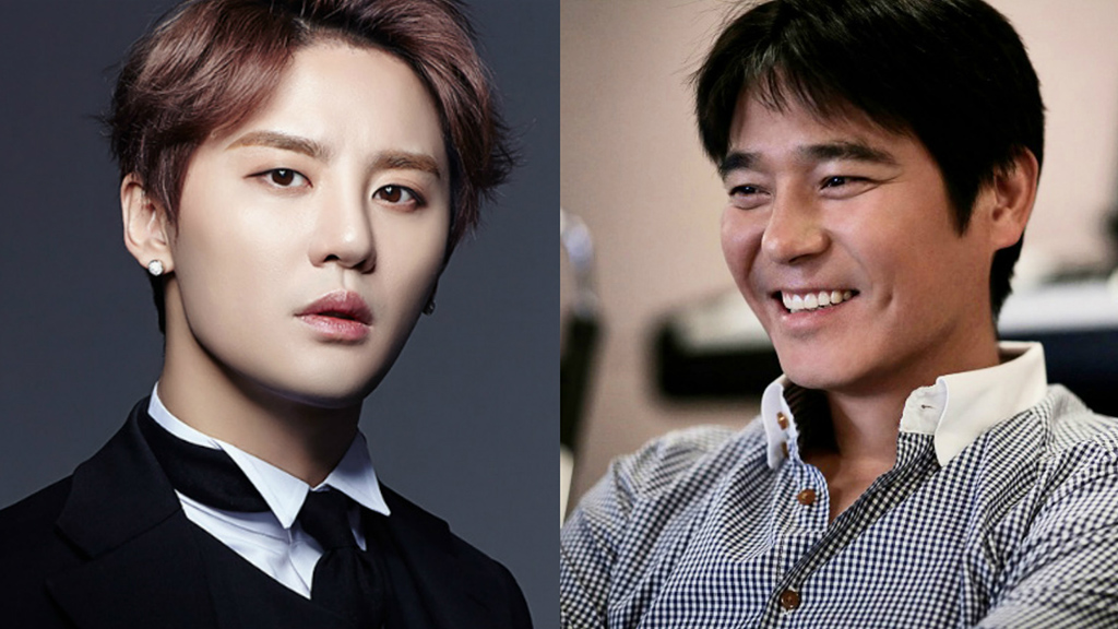 JYJ's Kim Junsu And Im Chang Jung To Release Collaboration Song