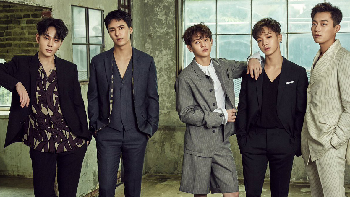 Highlight (Formerly BEAST) Members Reach Out To Fans About New Name
