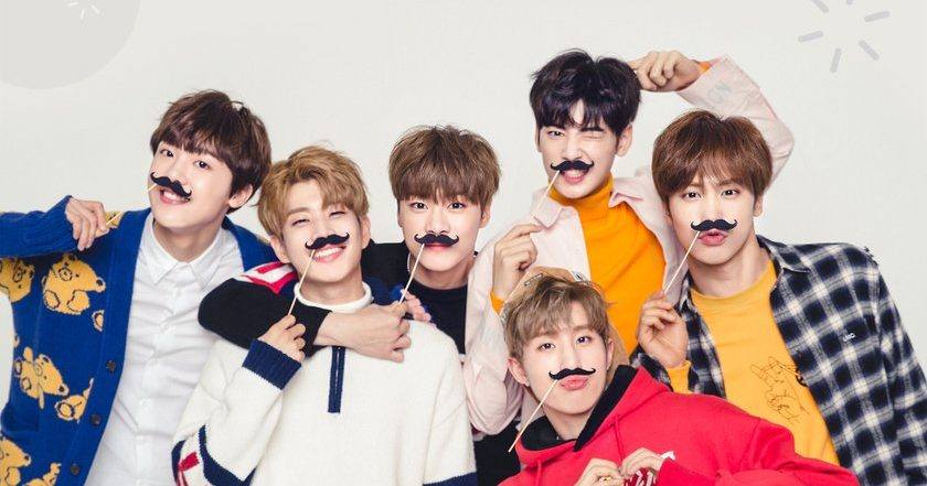 ASTRO Celebrates 1st Anniversary With Lots Of Gifts For Fans