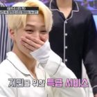 "Watch: BTS's Jimin Can't Believe ""Shin Yang Nam Show"" Found Photo And Video From His Dance Training Days"