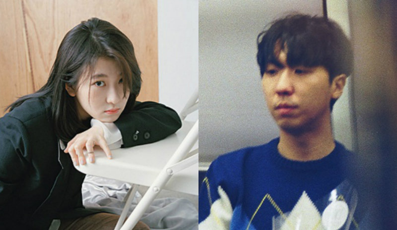 Baek Yerin Denies She Is Dating Singer Cloud