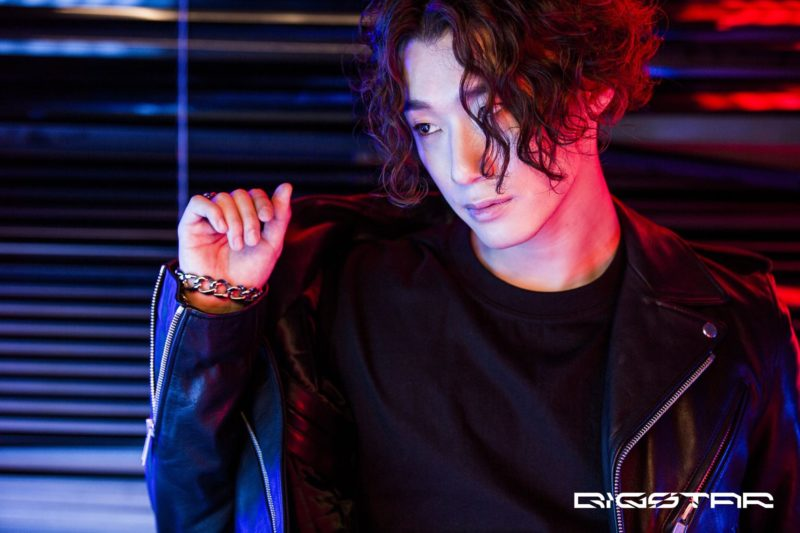 BIGSTAR's Baram To Enlist In Mandatory Military Service Soon