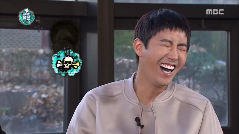 Kwanghee Receives Official Enlistment Day For Military Service